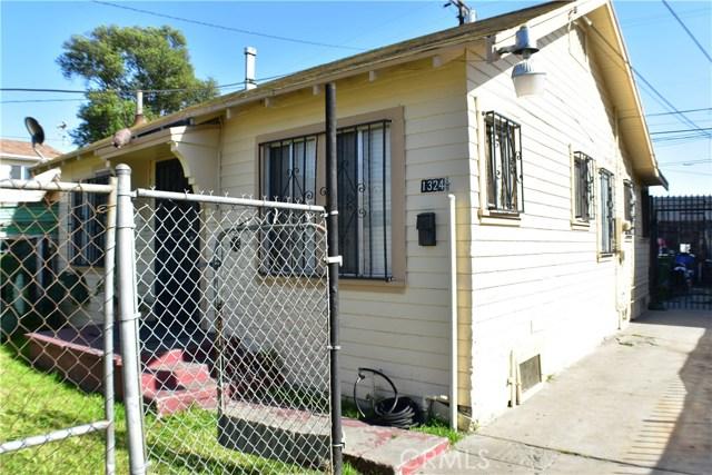 1324 W Florence Av, Los Angeles, CA 90044 Photo 12