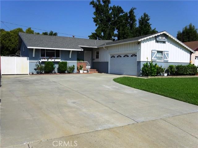 367 S Scott Avenue, Azusa, CA 91702