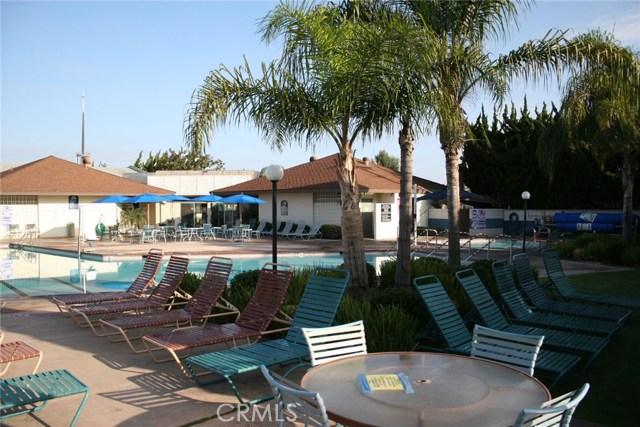 1582 Golden Rain Unit 43E Seal Beach, CA 90740 - MLS #: PW18135390