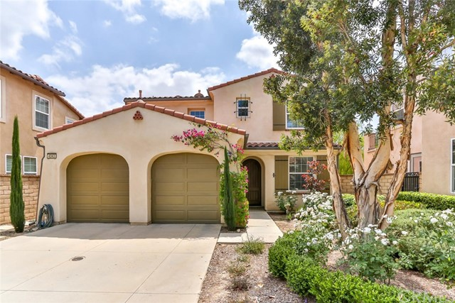 4343 Altivo Lane Corona, CA 92883 is listed for sale as MLS Listing IG17104056