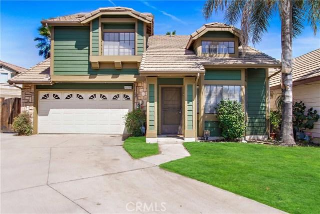 12260 Bellflower Court, Rancho Cucamonga, CA 91739