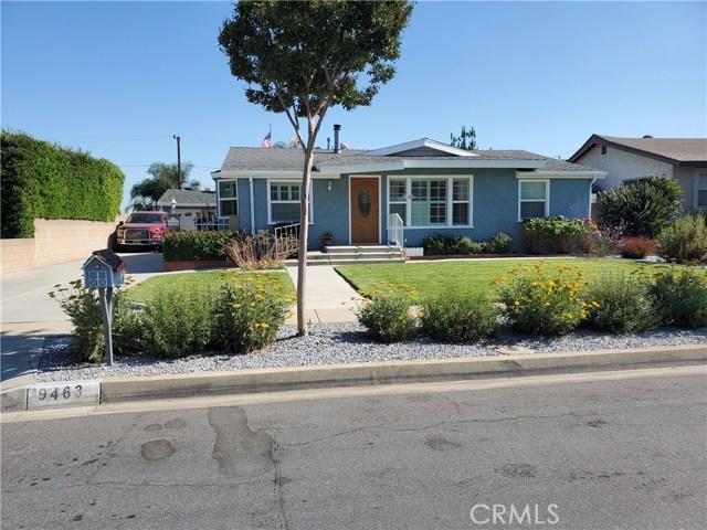 9463 Mignonette Street,Rancho Cucamonga,CA 91701, USA