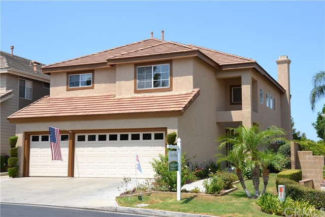 Single Family Home for Sale at 901 Newton Lane Placentia, California 92870 United States