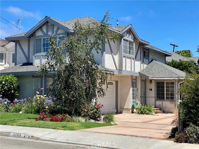 2209 Voorhees Ave A, Redondo Beach, CA 90278