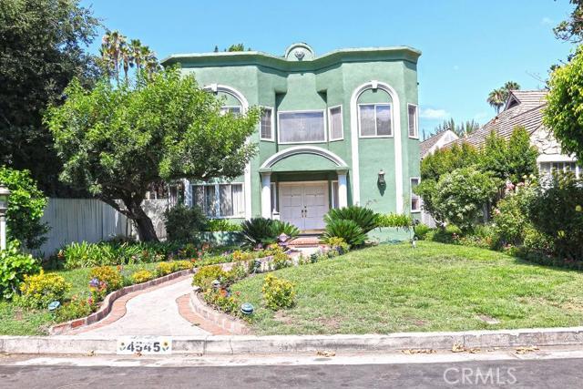 Real Estate for Sale, ListingId: 34352375, Toluca Lake,CA91602