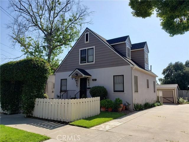 262 N Grand Street, Orange, California