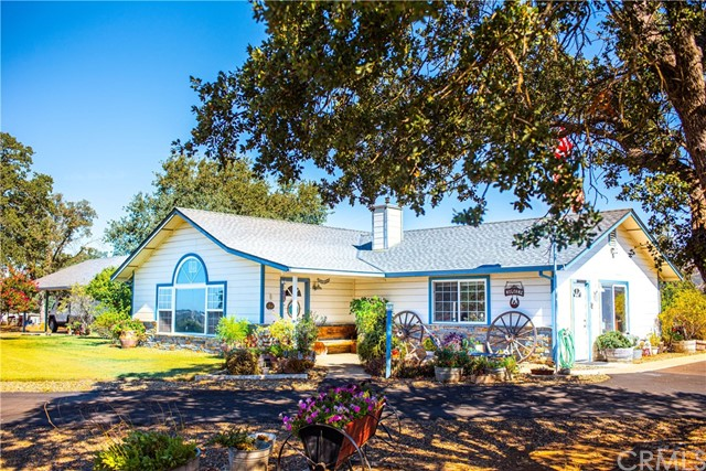 Detail Gallery Image 1 of 43 For 2589 Old Hwy, Catheys Valley, CA 95306 - 2 Beds | 2 Baths