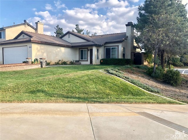 807 Cougar Ranch Road Beaumont, CA 92223 - MLS #: 218028116DA