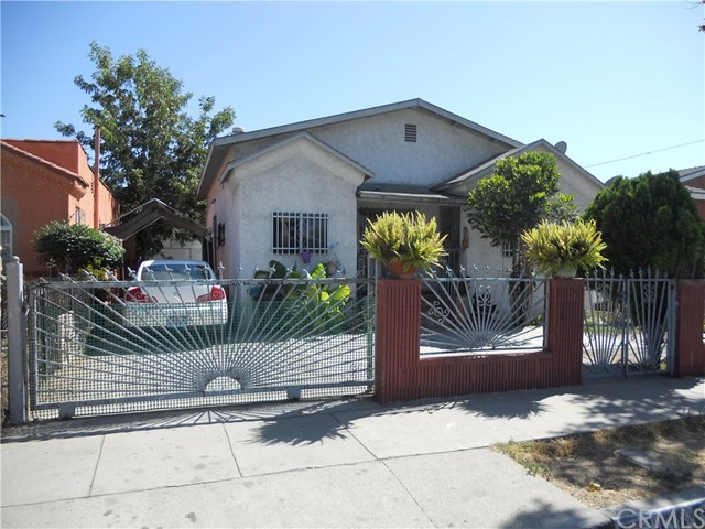 1438 68Th Street, Los Angeles, California 90001