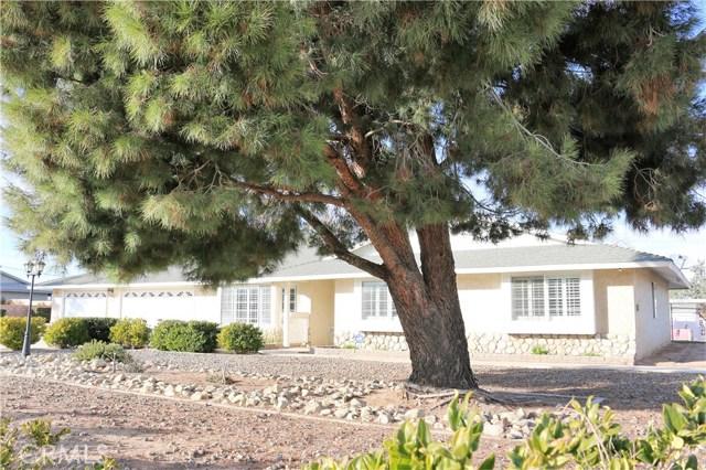 15162 Cactus Street Hesperia CA 92345