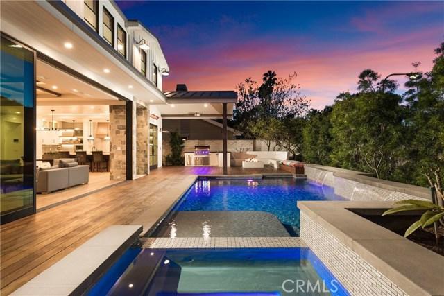 2245 Aralia Street - Newport Beach, California