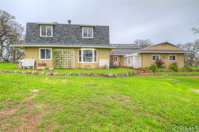 Single Family Home for Sale at 6200 Marcia Lane Browns Valley, California 95918 United States