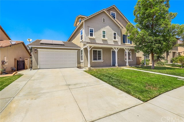 13268 Wooden Gate Way Eastvale, CA 92880 - MLS #: OC18162767