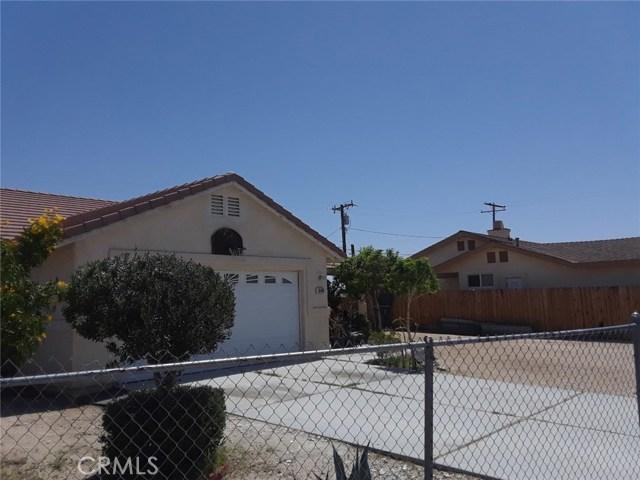 16400 Via Montana Desert Hot Springs, CA 92240 - MLS #: OC18000538