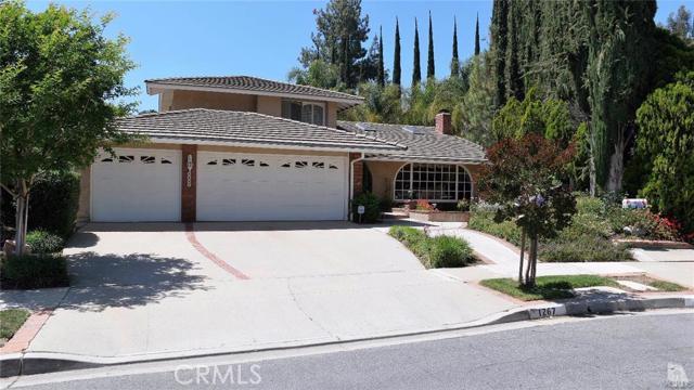 1267 Willsbrook Court, Westlake Village CA 91361