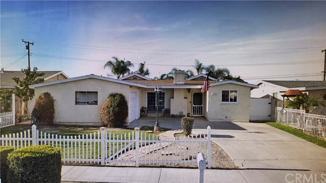 14934 Prichard St, La Puente, CA 91744 Photo