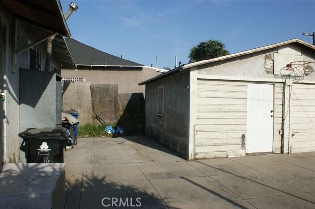 934 W 62nd Street Los Angeles, CA 90044 - MLS #: PW17205304