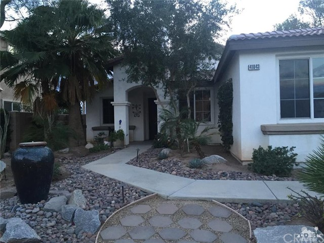 41843 Napoli Street Indio, CA 92203 is listed for sale as MLS Listing 216014338DA