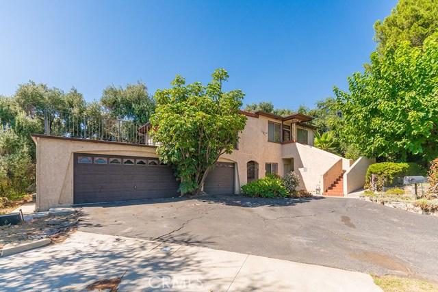 3837 El Caminito Place, Glendale, CA 91214