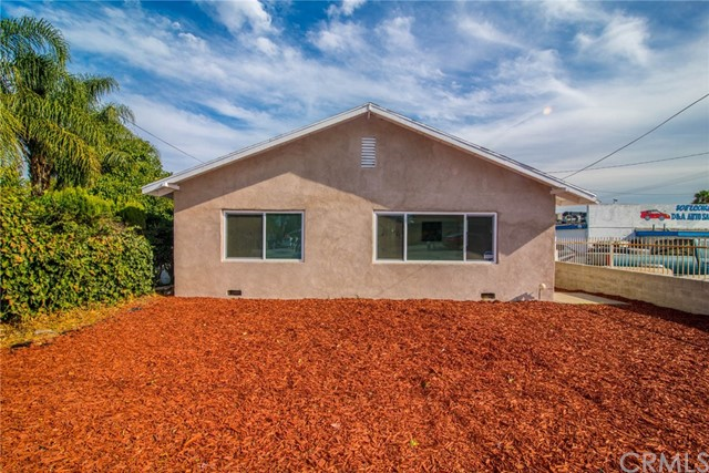 10067 Alameda Avenue Bloomington, CA 92316 - MLS #: CV18016726
