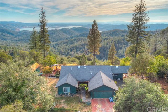 Single Family Home for Sale at 69 Truman Journey Way Berry Creek, California 95916 United States