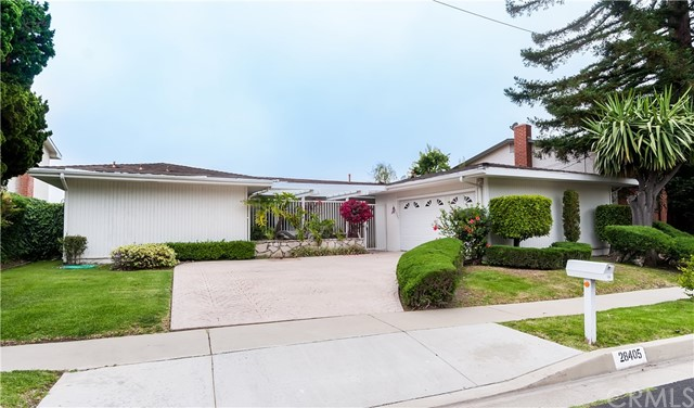 28405 Trailriders Drive, Rancho Palos Verdes CA 90275