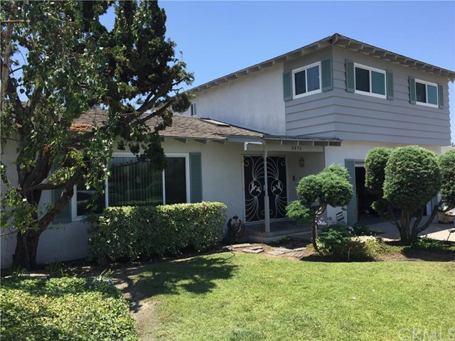 Single Family Home for Rent at 9472 Vons Garden Grove, California 92841 United States