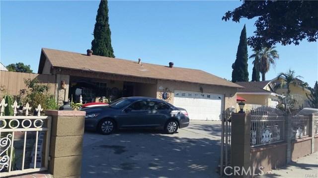 6250 Paramount Boulevard Pico Rivera, CA 90660 - MLS #: DW18254860