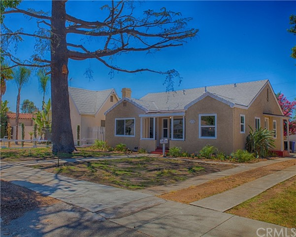 310 Adams Avenue , CA 91767 is listed for sale as MLS Listing CV17150124