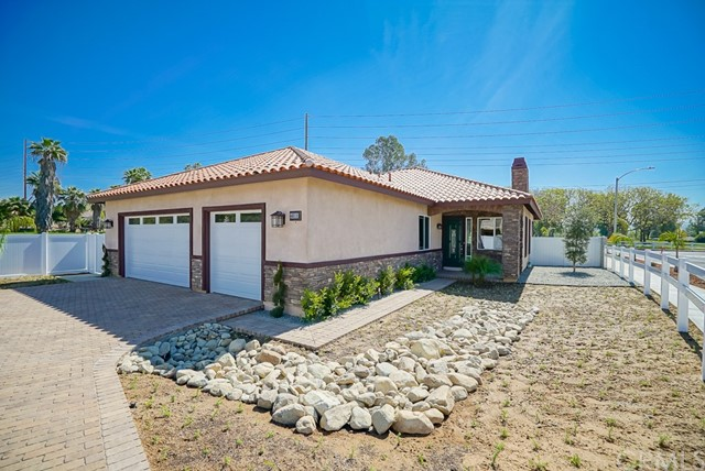 Single Family Home for Sale at 4611 Duarte Court Riverside, California 92505 United States