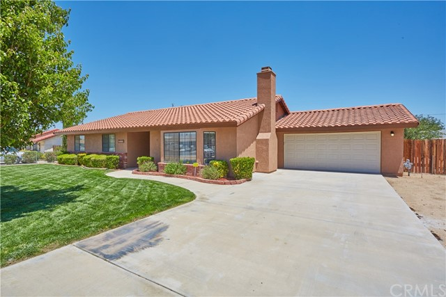 14101 Havasu Road, Apple Valley, CA, 92307