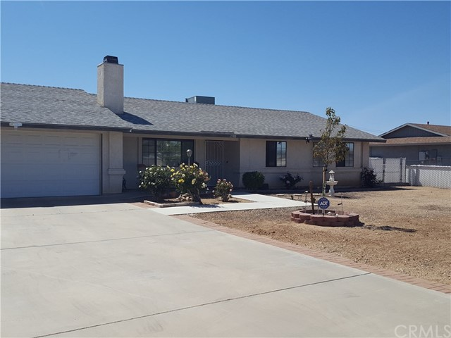 11910 Chimayo Road, Apple Valley, CA, 92308