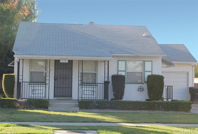 Single Family Home for Sale at 14353 Gridley Road 14353 Gridley Road Norwalk, California 90650 United States