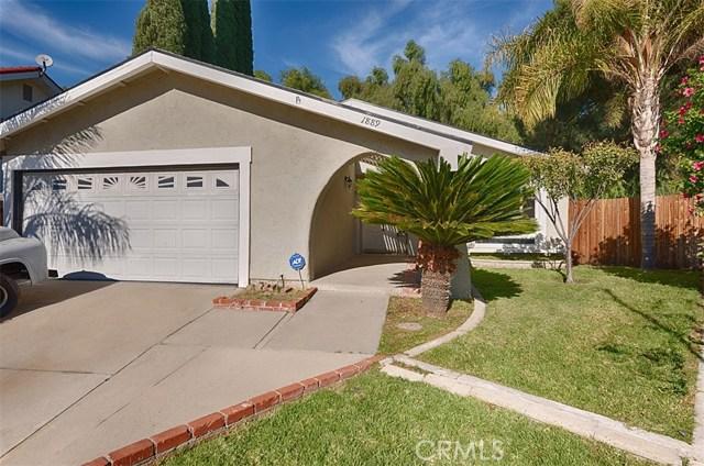 1889 N Garland Ln, Anaheim, CA 92807 Photo 2