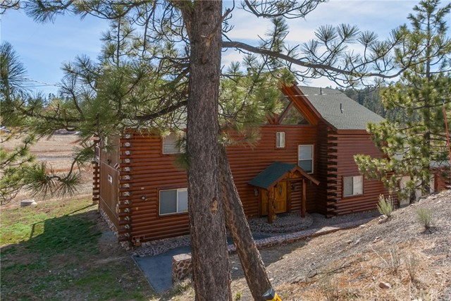 39309 Shore Drive, Big Bear, CA, 92333