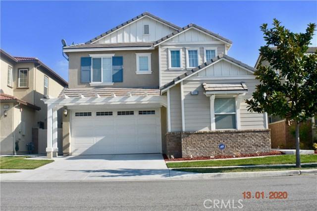 14411 Willamette Avenue, Chino, California