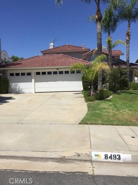 8493 Yarrow Lane, Riverside, CA, 92508