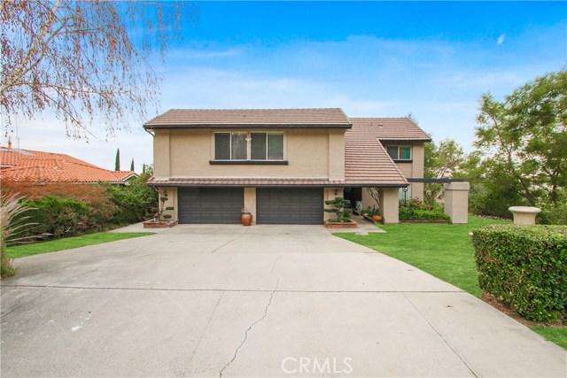 9111 Hidden Farm Rd, Alta Loma, CA 91737