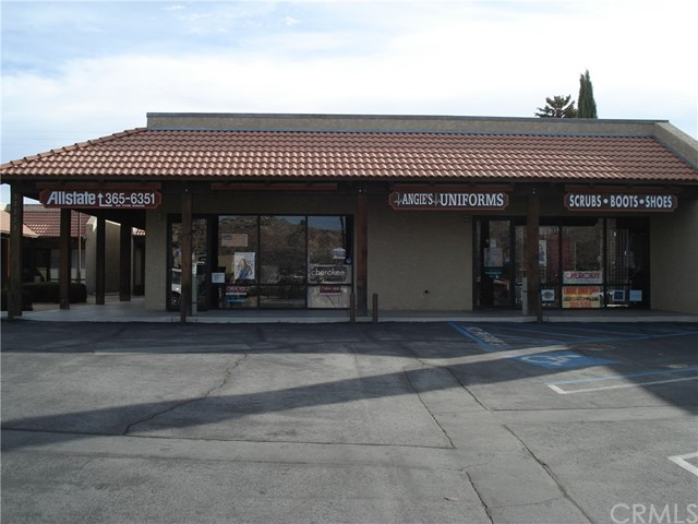 Retail for Sale at 57353 Twentynine Palms Yucca Valley, 92284 United States