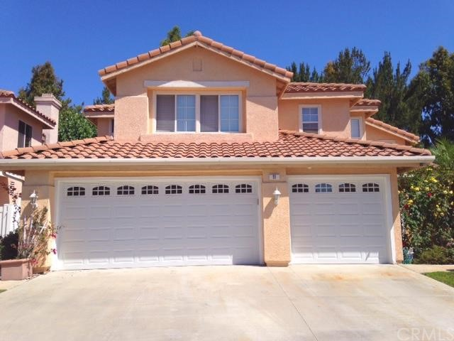 Single Family Home for Rent at 11 Arcilla St Rancho Santa Margarita, California 92688 United States