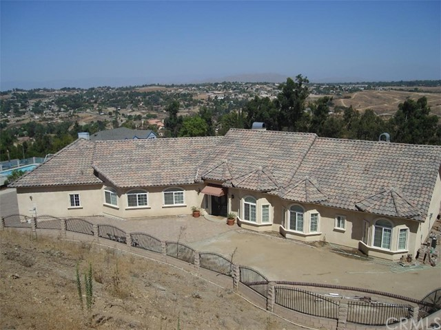 17580 Chaparral Road Riverside, CA 92504 - MLS #: TR18135822
