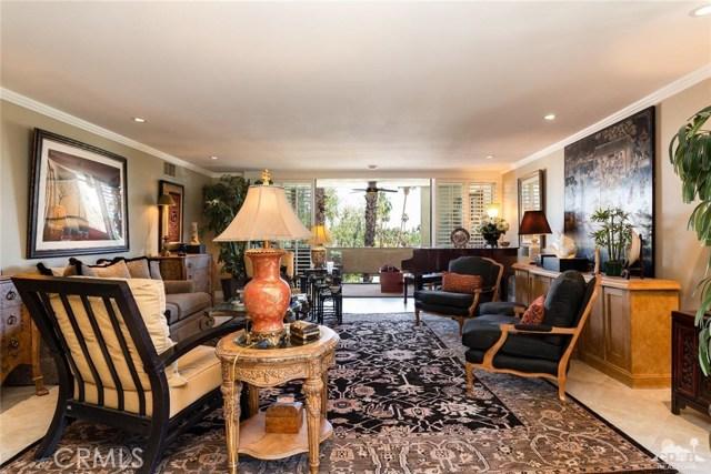 1630 La Reina Way Unit 3C Palm Springs, CA 92264 - MLS #: 218014682DA