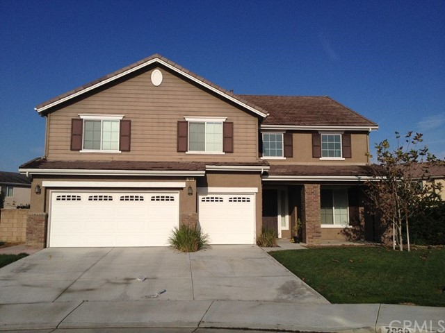 7869  Brace Street, Eastvale, California