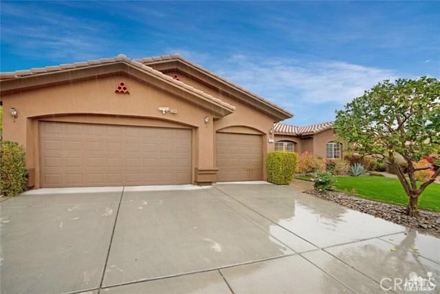 151 Saint Thomas Place - Rancho Mirage, California