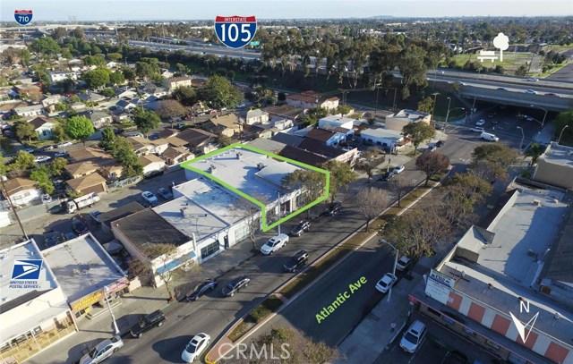 11682 Atlantic Avenue Lynwood, CA 90262 - MLS #: GD18059913