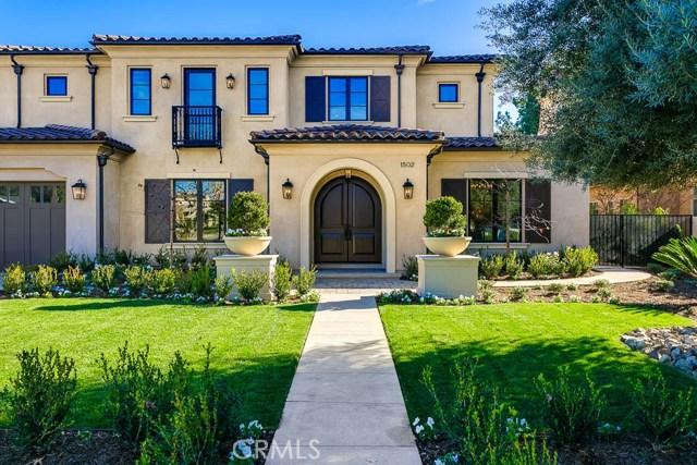 1502 2nd Avenue, Arcadia, CA, 91006