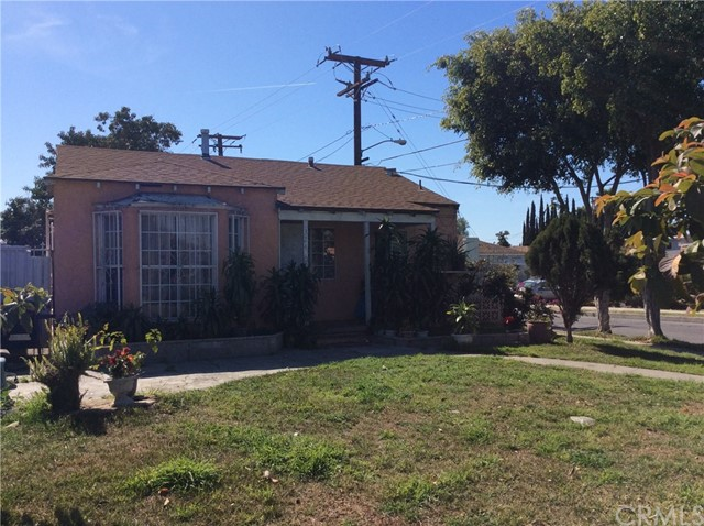 3240 Magnolia Avenue Lynwood, CA 90262 - MLS #: TR18044328