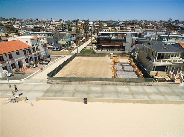 Casa Unifamiliar por un Venta en 1942 The Strand Hermosa Beach, California,90254 Estados Unidos