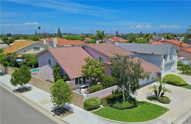 Photo of 9169 Molt River Circle, Fountain Valley, CA 92708
