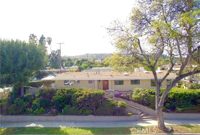 2056 West General Street Rancho Palos Verdes CA  90275
